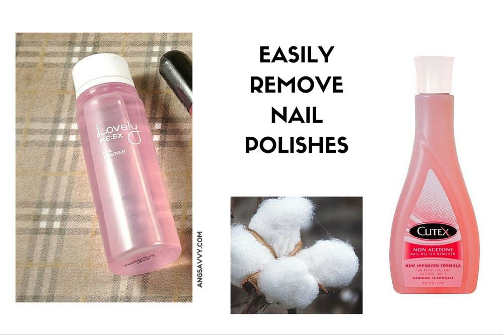 Beauty Hacks and Tips for Perfect Nails