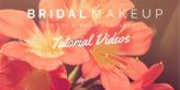 Bridal Makeup Tutorial Videos