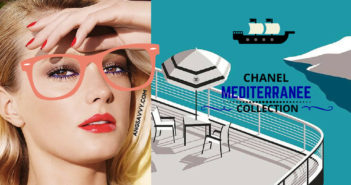 Chanel Summer 2015 Makeup Collection Mediterranee