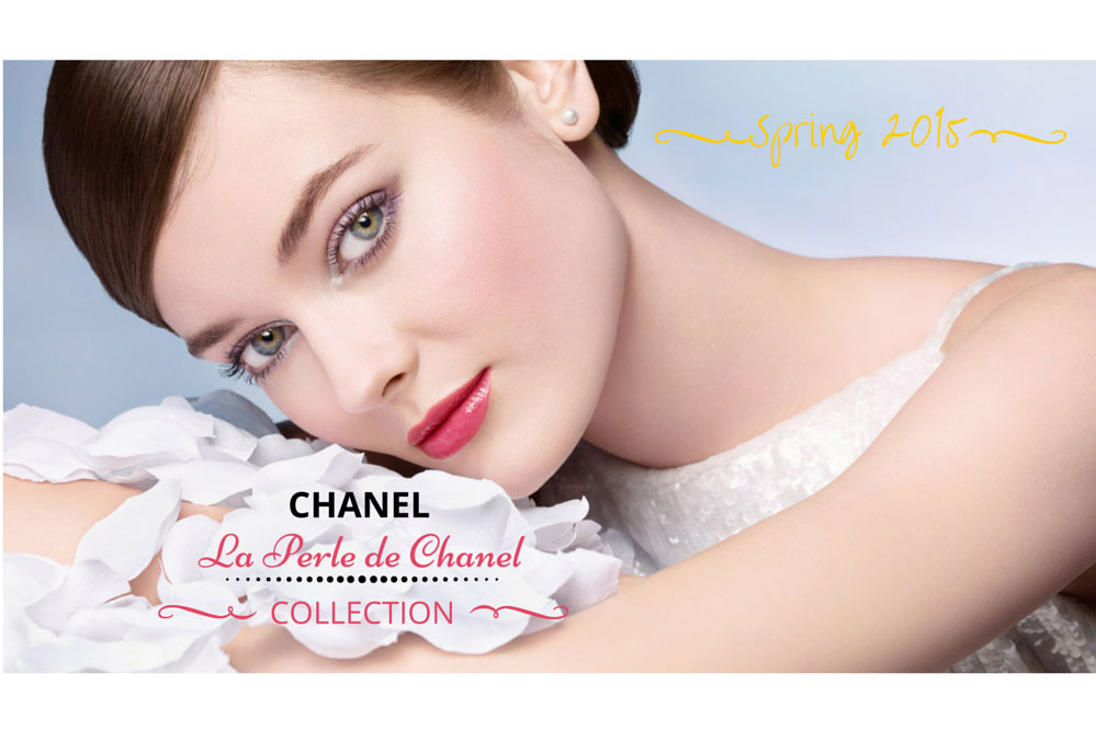 Chanel La Perle de Chanel Collection