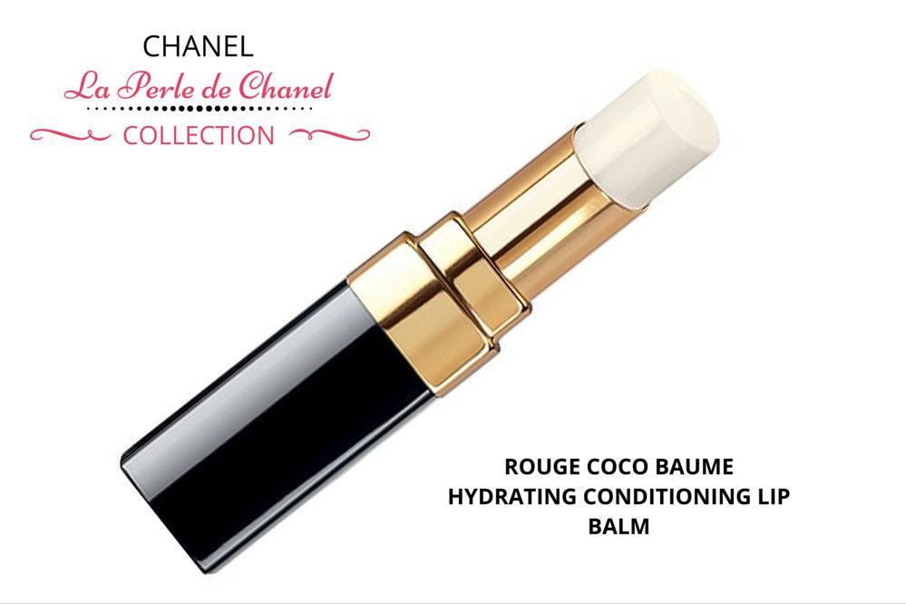 Chanel La Perle de Chanel Collection
