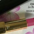 Chanel La Romanesque Rouge Allure Velvet