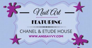 Etude House Sweet Shine Nail Stone