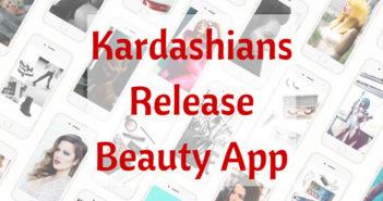 Kardashians Release App