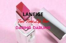 Laneige Two Tone Lip Bar Daring Darling