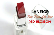 Laneige Two Tone Lip Bar Red Blossom