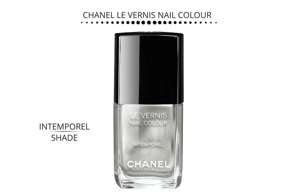 Les Intemporels De Chanel Collection