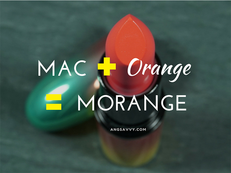 MAC-Morange-Lipstick-Wash-and-Dry-1