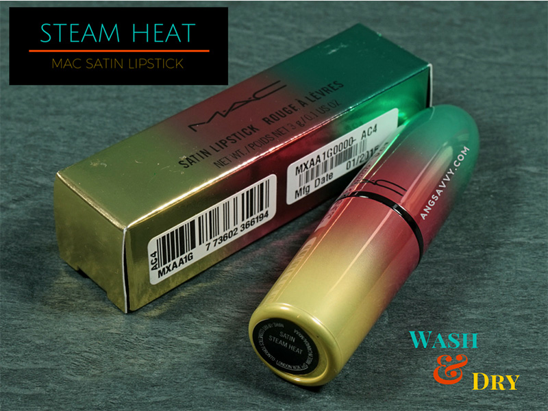 MAC-Steam-Heat-Lipstick-4