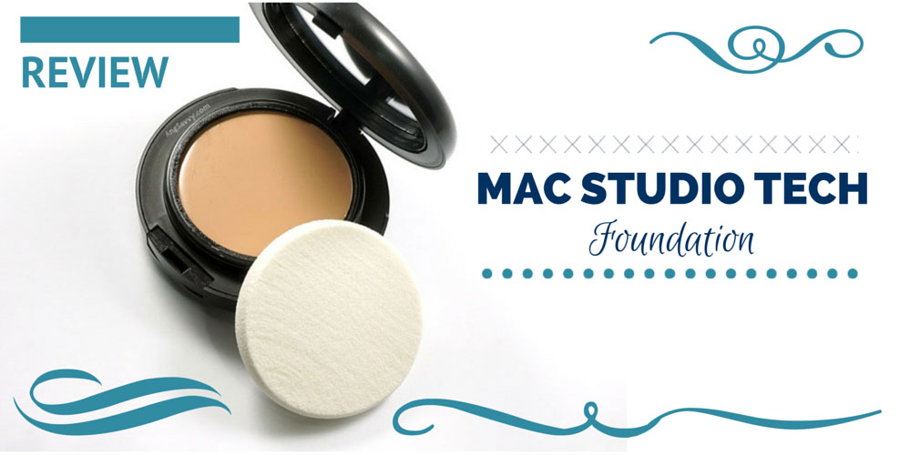 MAC Studio Tech Foundation