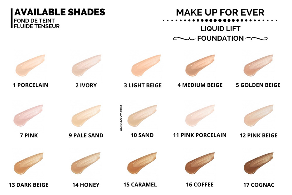 Mufe Lift Foundation