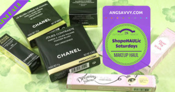 Makeup Haul La Perle de Chanel Etude House