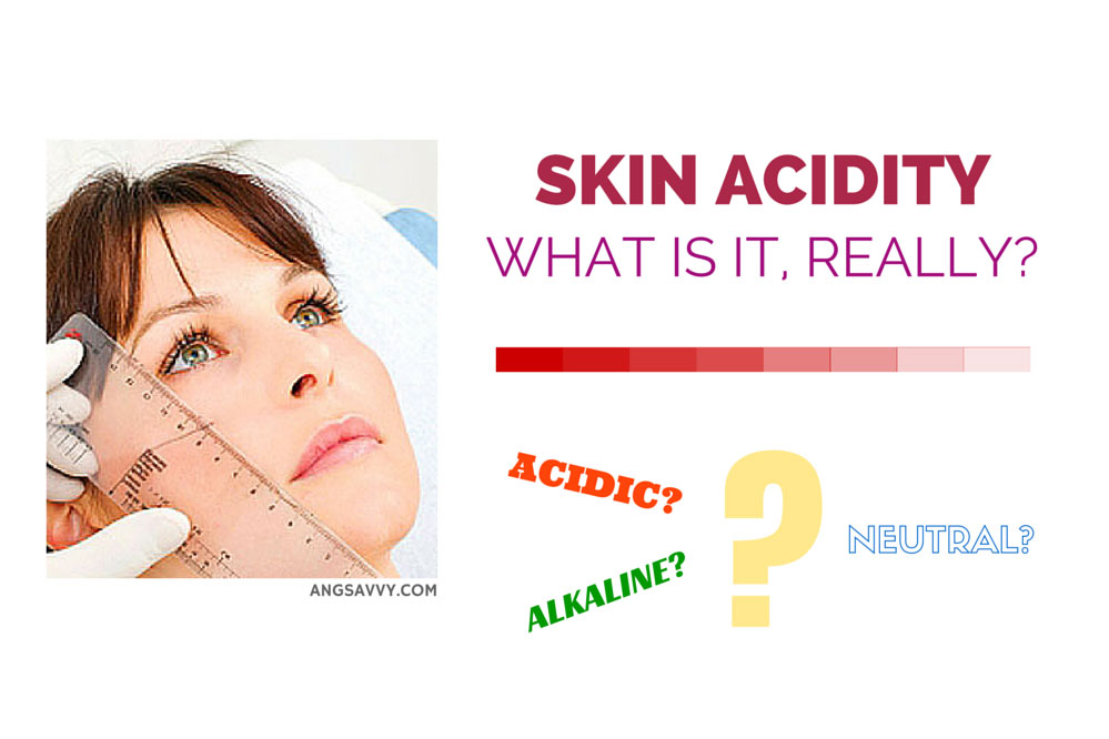 Skin Acidity