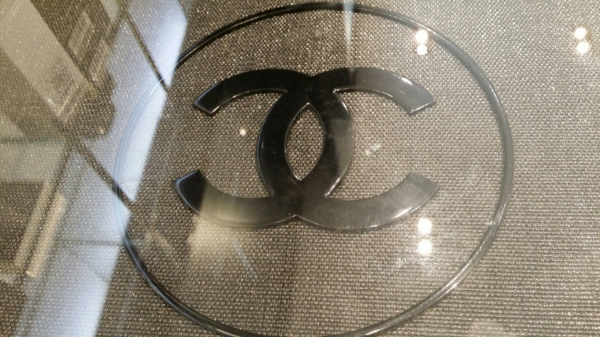 chanel, logo, beautiful, makeover