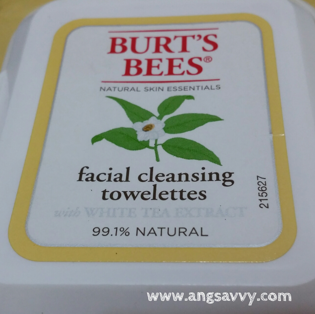 burts bees, facial, cleansing, towelettes