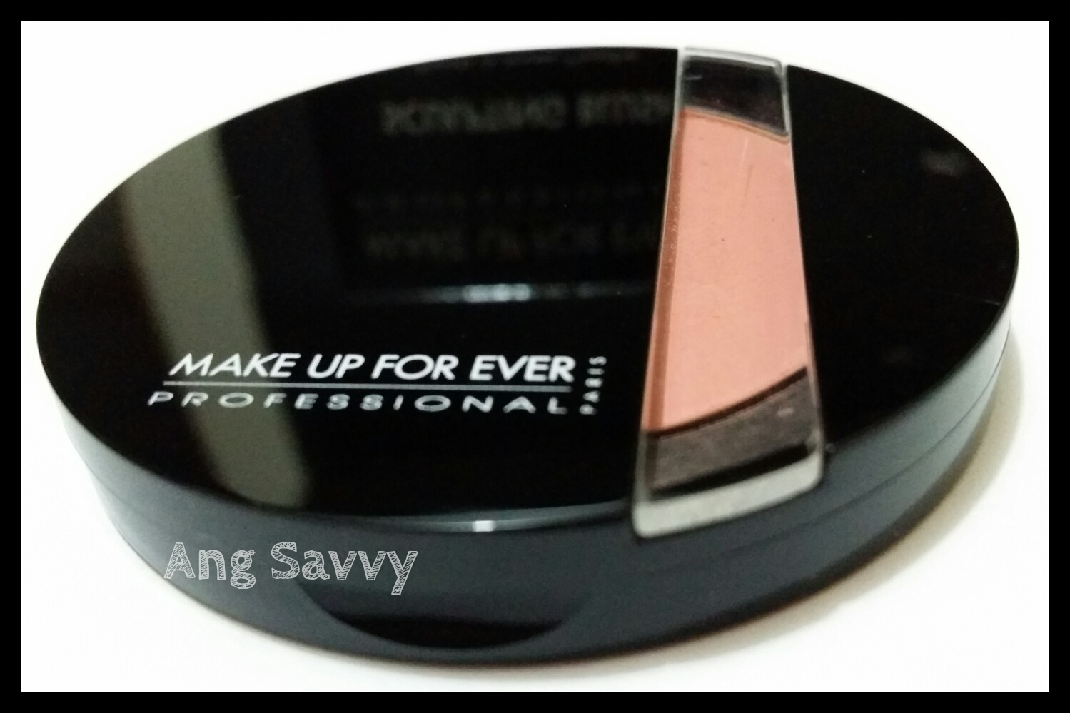 Make Up For Ever Sculpting Blush Shade 10