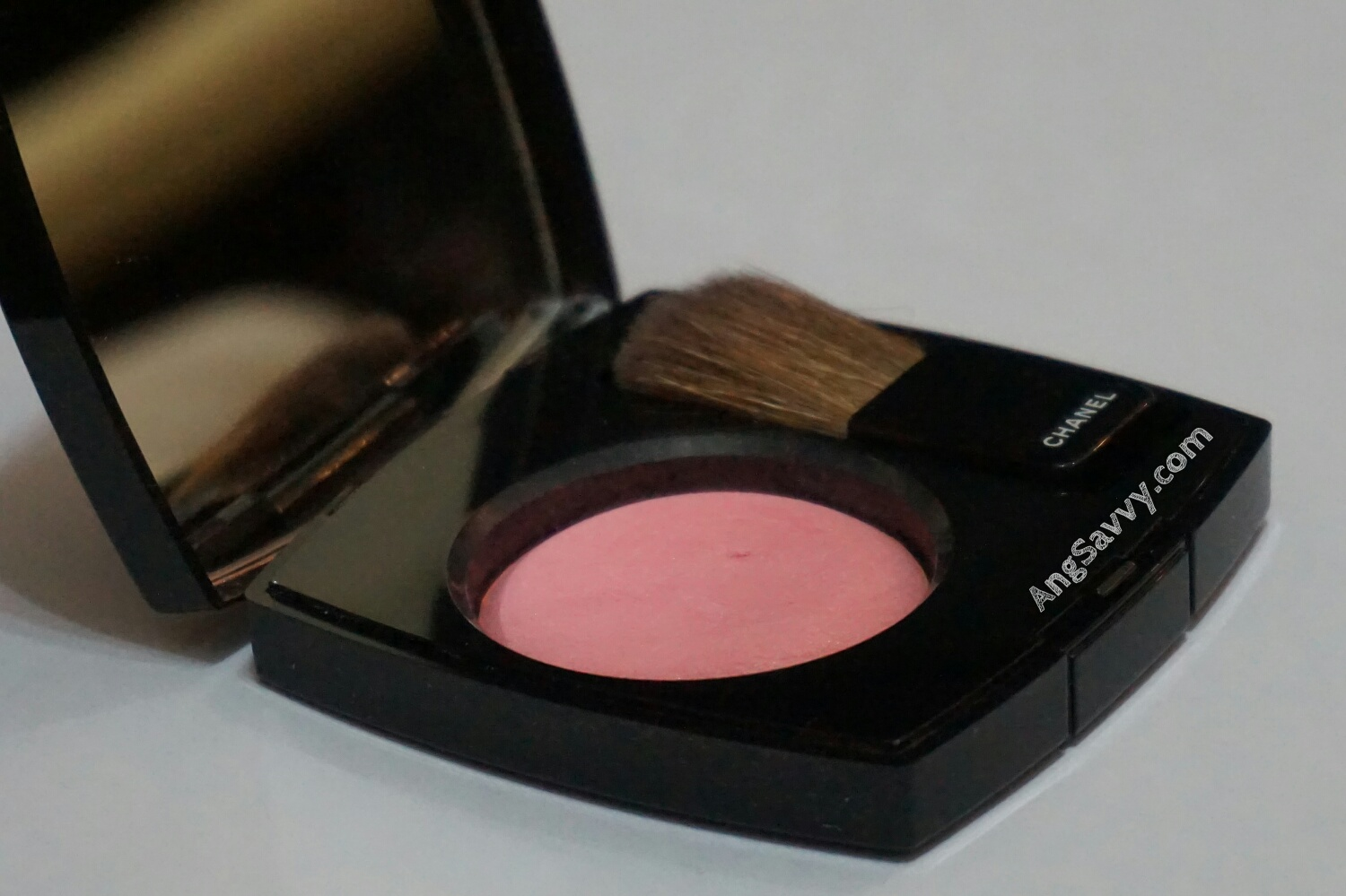 Chanel Joues Contraste Blush 87 Sakura