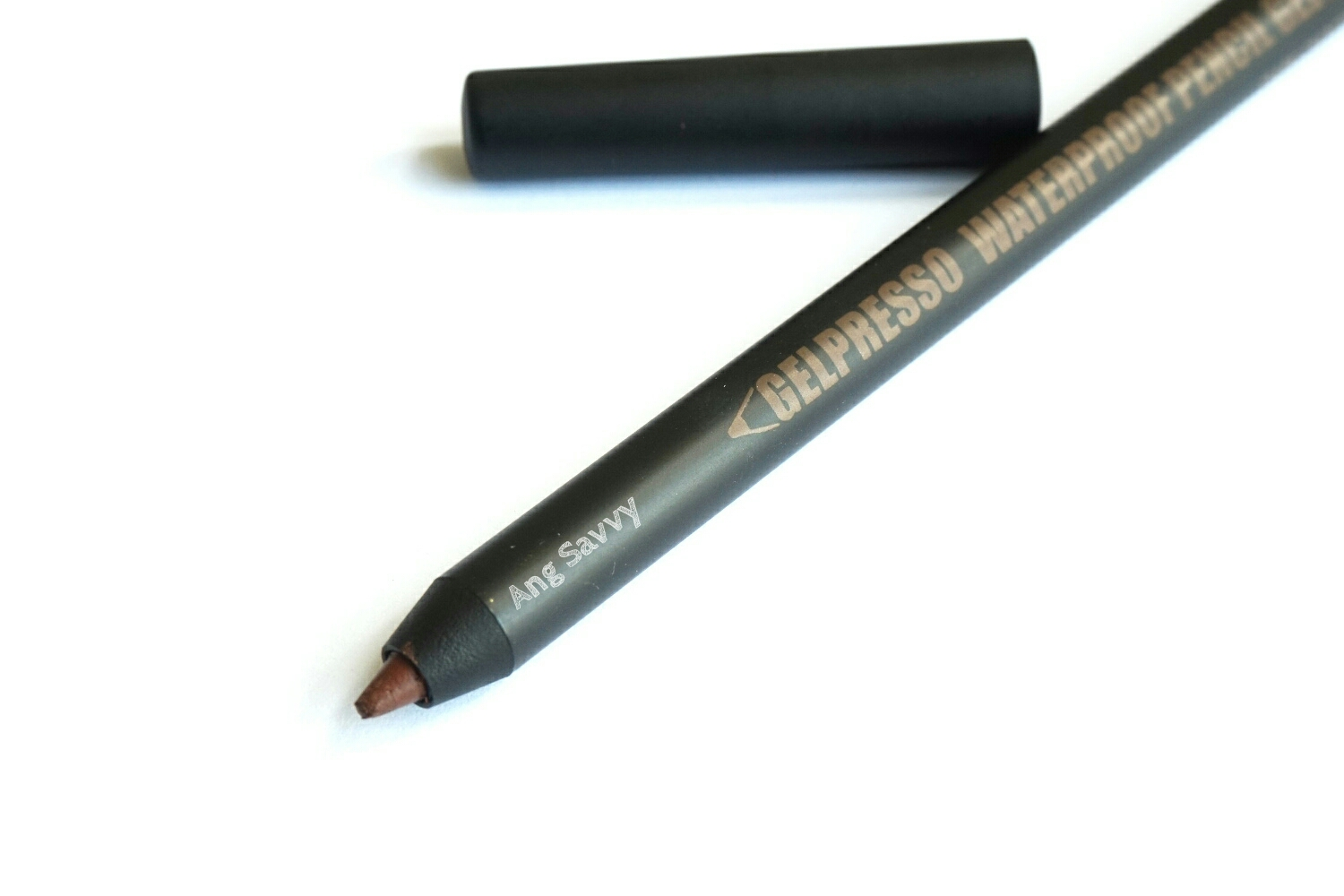 Clio Gelpresso Waterproof Pencil Gel Liner