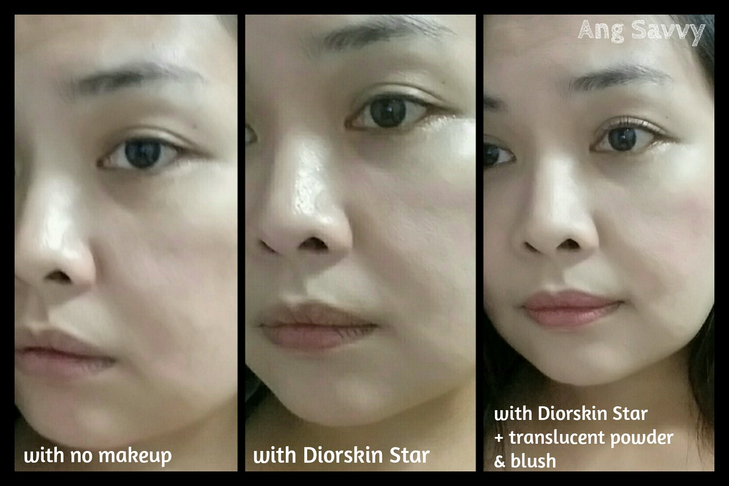 Dior Diorskin Star Studio Makeup Foundation SPF30