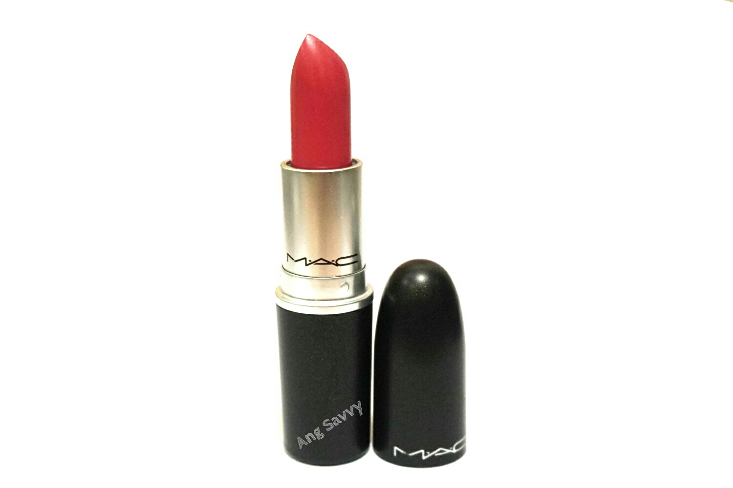 MAC Nouvelle Vogue Lipstick