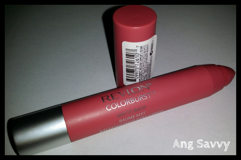 Revlon Colorburst Matte Balm 205 Elusive