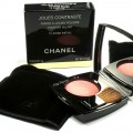 Chanel Joues Contraste Blush 72 Rose Initiale