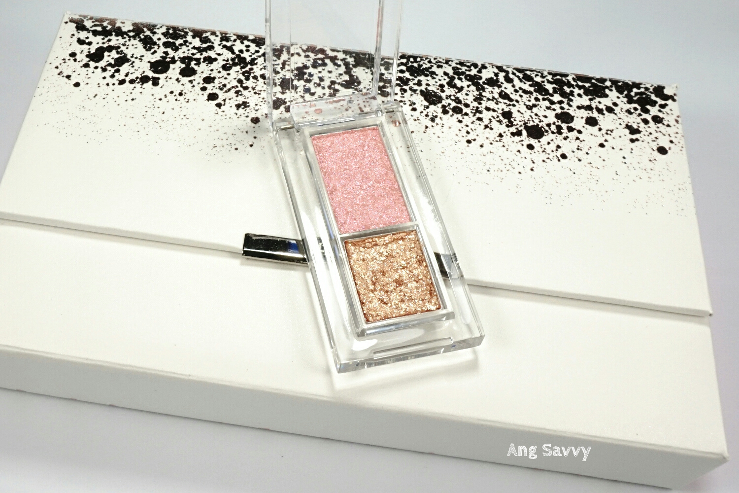 LANEIGE Sparkling Makeup Collection Palette