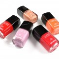 Best Nail Polishes 2014