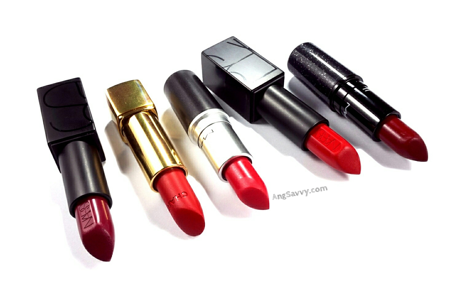 Best Red Lipsticks 2014
