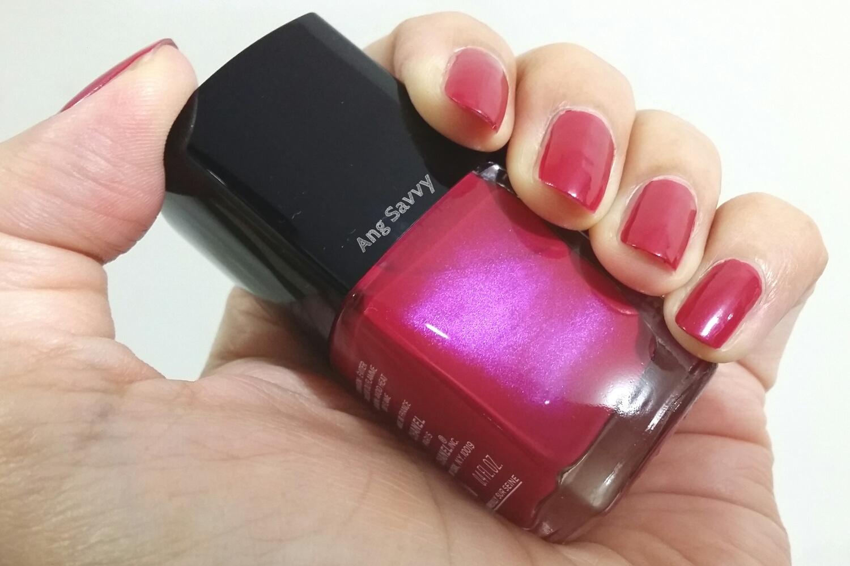 Chanel Le Vernis Nail Colour 19 Rouge No 19