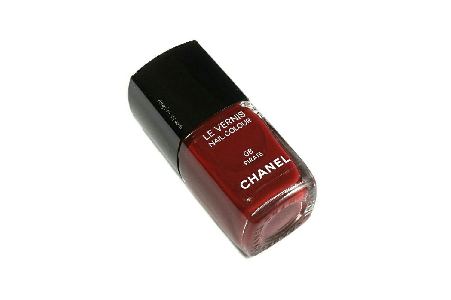 Chanel Pirate Nail Polish