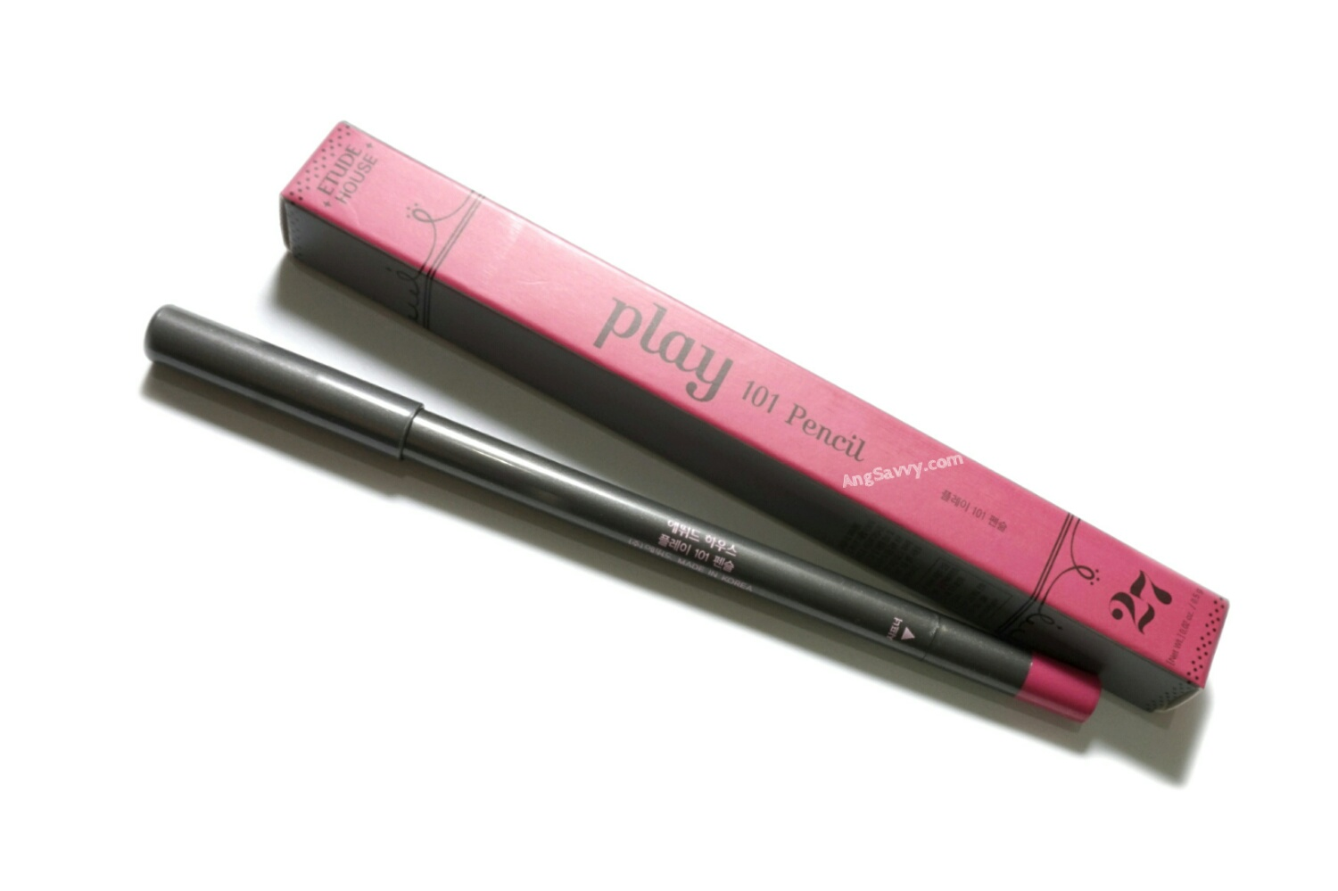 Etude House Play 101 Pencils 27 and 41