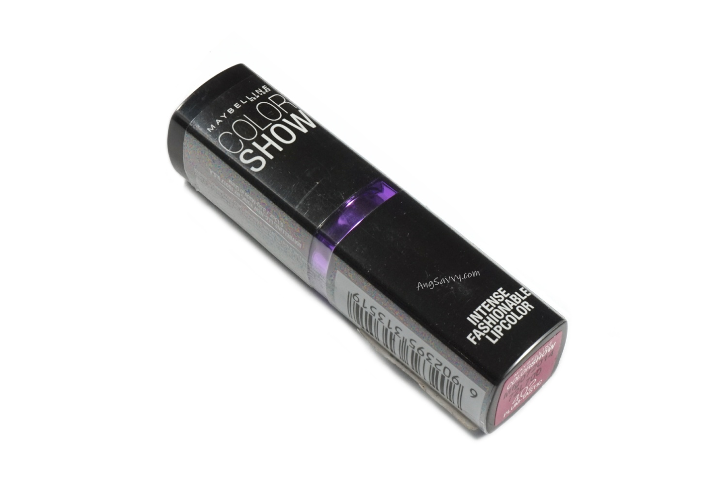 Maybelline Color Show Plum Tastic