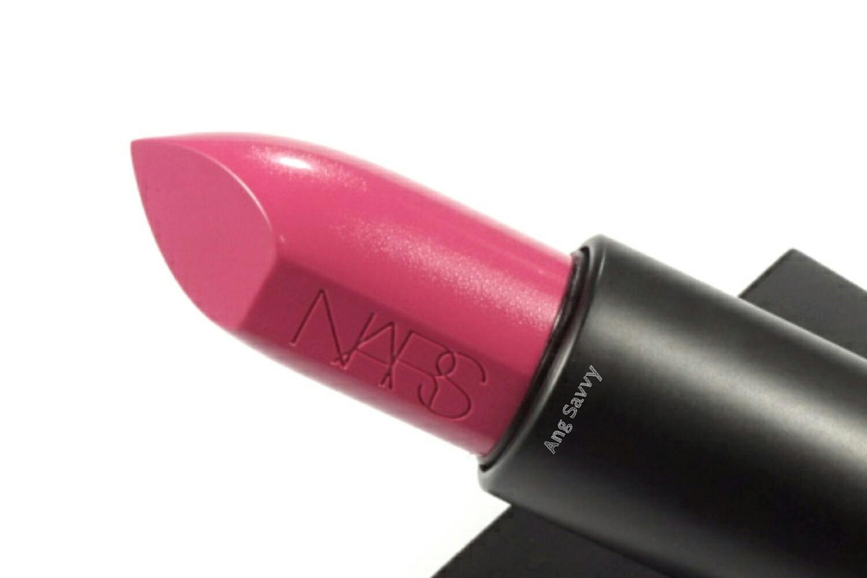 NARS Marisa Audacious Lipstick