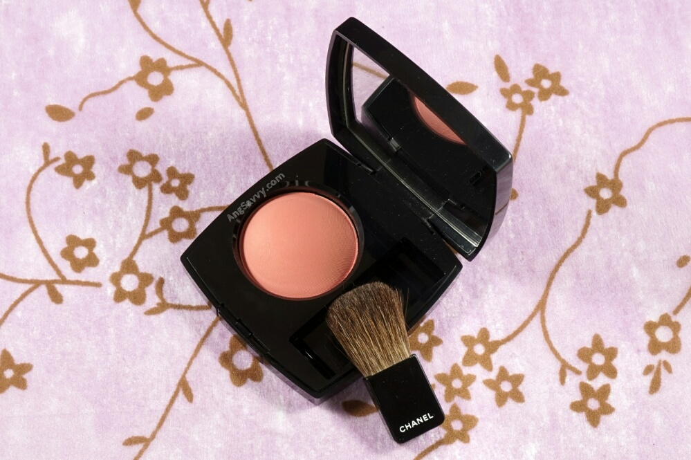 Chanel Angelique Blush
