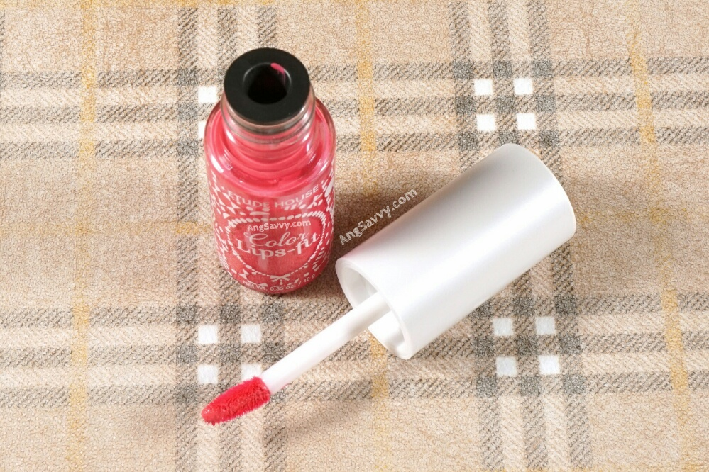 Etude House Color Lips Fit PK003