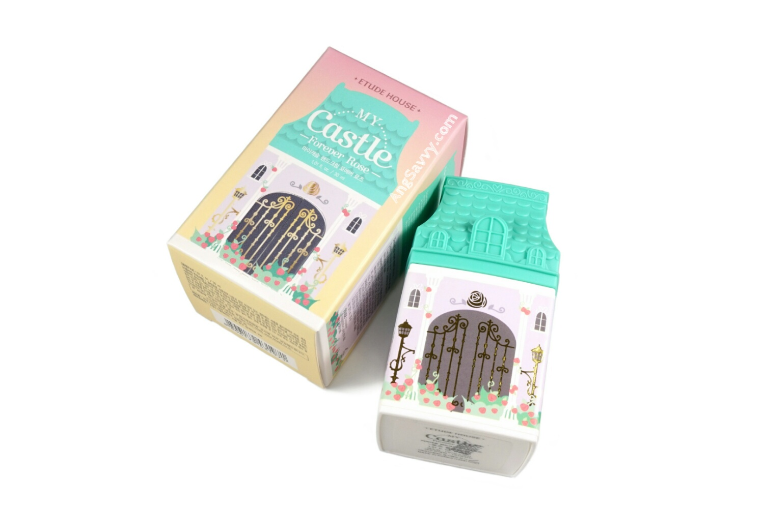 Etude House My Castle Hand Cream