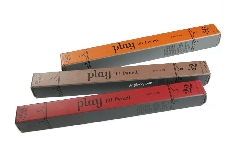 Etude House Play 101 Pencils