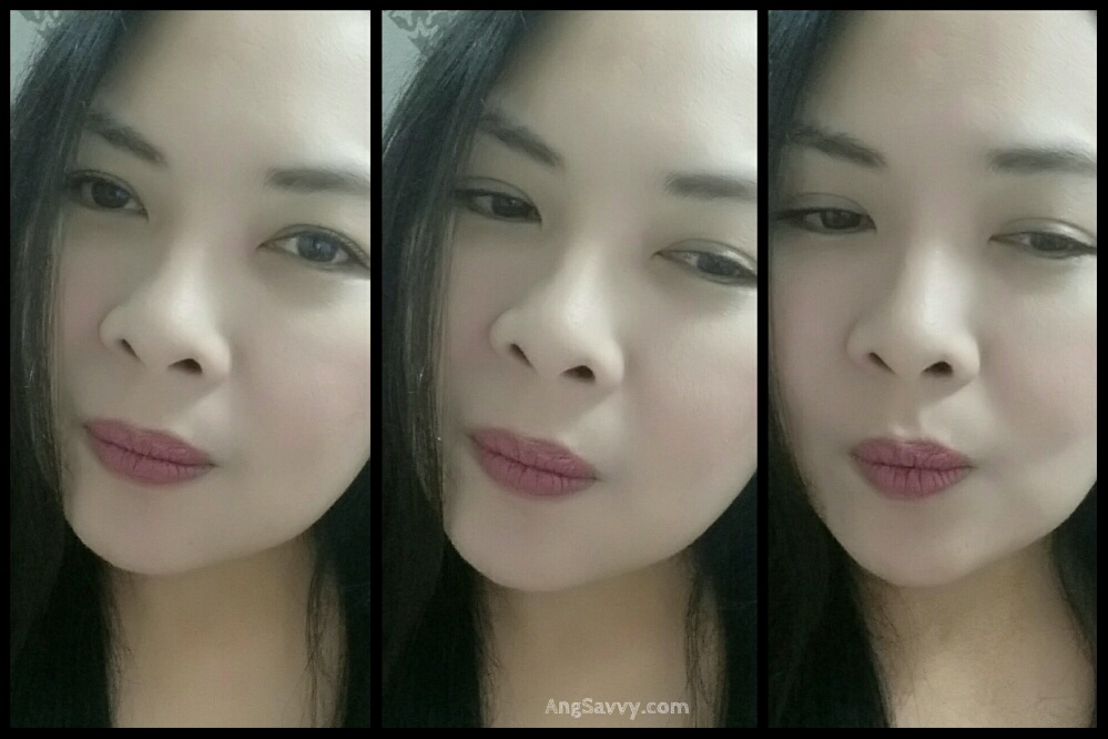 MAC Unlimited Lipstick Pro Longwear Lipcreme Lip Swatches