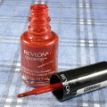 Revlon Colorstay Nail Polish Cayenne