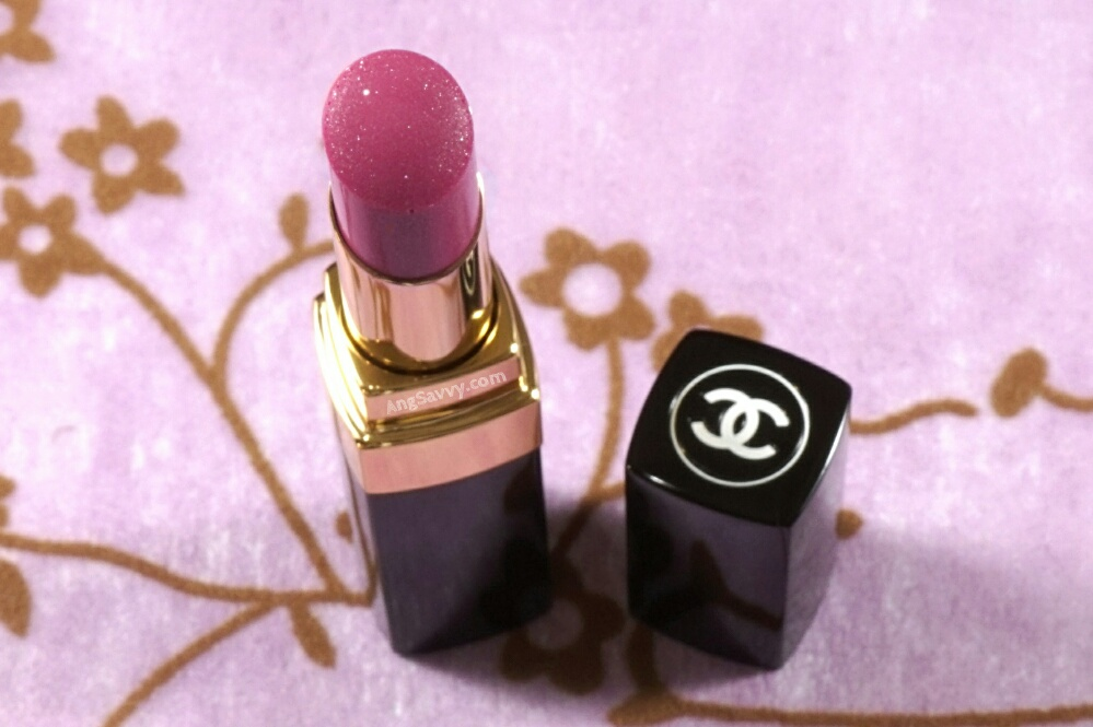 Chanel Etourdie Rouge Coco Shine
