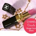 Chanel Etourdie Rouge Coco Shine