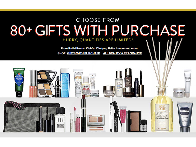 Black Friday Beauty Deals 2015
