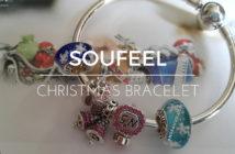 Soufeel Christmas Bracelet