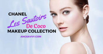 Chanel Les Sautoirs de Coco Collection