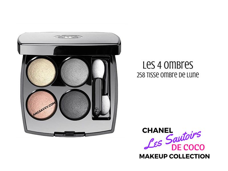 Chanel Les Sautoirs de Coco Collection