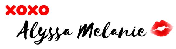 Alyssa Melanie