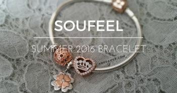 Soufeel Summer 2016 Bracelet