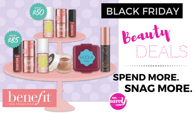 Best Black Friday Beauty Deals 2016
