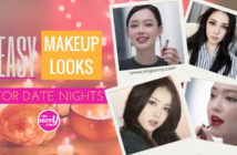 Easy Makeup Looks For Date Nights